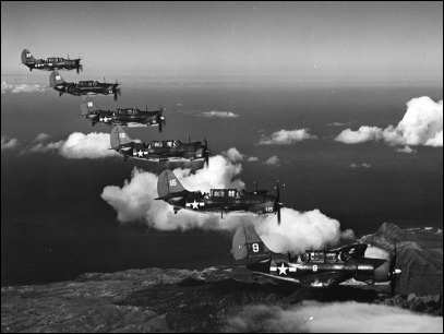 World War II plane wreckage discovered on Oregon Coast