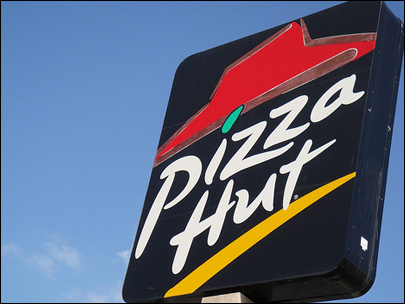 Pizza Hut to roll out tiny new 'slider' pies