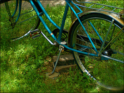 Court: Bike drunk in Oregon - and lose license to drive
