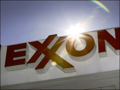 Exxon profit jumps 49 percent, helped by asset sales