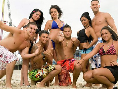 jersey shore cast ronnie. Ronnie of #39;Jersey Shore#39;