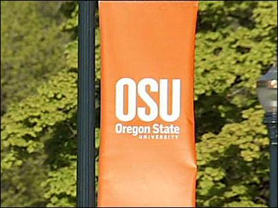 Orange, black... and green? OSU lands on elite list of eco schools