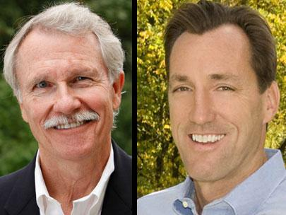 Governor candidates meet in first - and maybe final - debate
