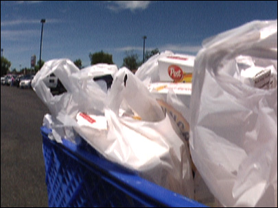 Discuss: Should Oregon ban plastic bags?