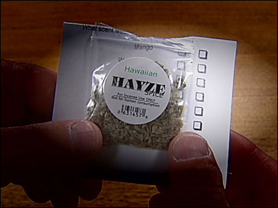 Oregon moves to outlaw synthetic cannabis