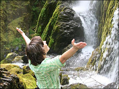 Photo Gallery: Your photos of Oregon waterfalls