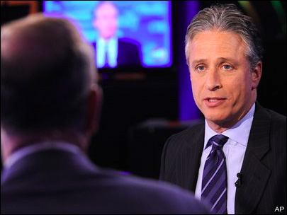 Jon Stewart to take break from 'Daily Show' to direct film