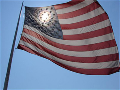 Bill requires American flag in all Oregon classrooms