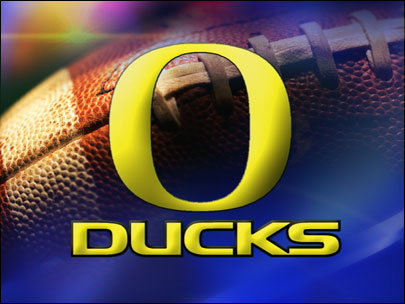AP Top 25: Ducks take No. 1 spot