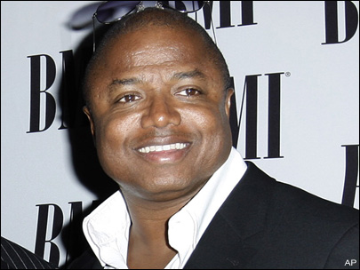 randy jackson the jacksons. Randy Jackson, of the The