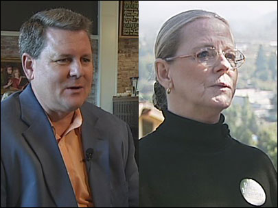 Lane Co. Commission: Springfield race pits Leiken against Riggs-Henson