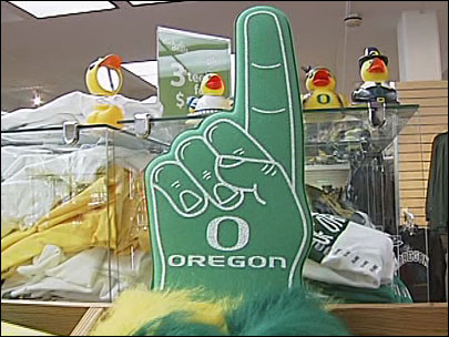 Duck fans flying high: 'we've made them pay attention'