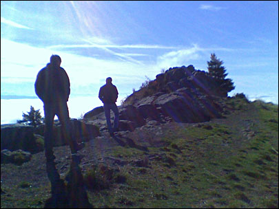 Trail to top of iconic Spencer Butte needs some TLC