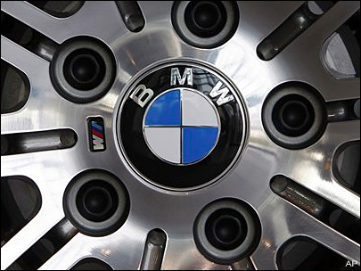 BMW to build manufacturing plant in Brazil