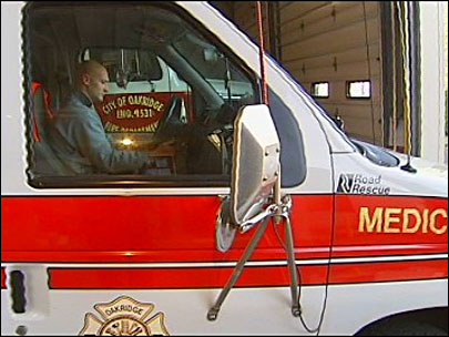 Campaign 2010: Does Oakridge need two ambulances?