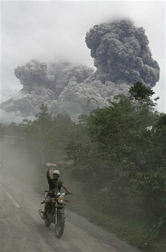 Indonesia Disasters