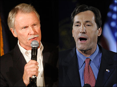 Kitzhaber chips away at slim Dudley lead for governor