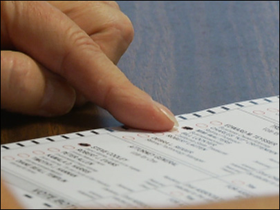 Sample ballots in N.Y. county flub Obama's name