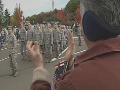 Photo Gallery: Albany Veterans Day Parade