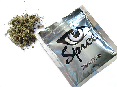 6 injured in Ore., Wash. from smoking synthetic pot