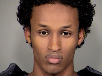 Mohamud's friends: 'We knew him as Mo-mo'