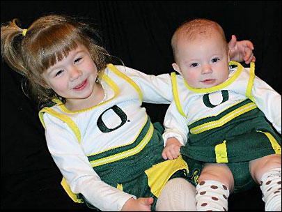 Photo Gallery: You love your Ducks