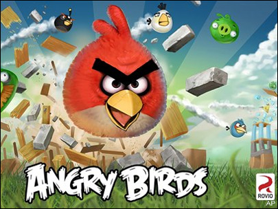 Company fined $1.2 million for fake 'Angry Birds' alerts
