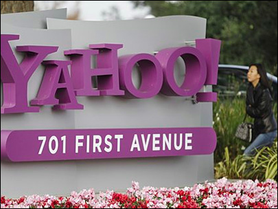 Yahoo, Facebook settle patent dispute, ad alliance