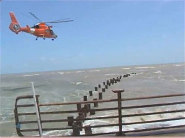 Best Coast Guard videos of 2010