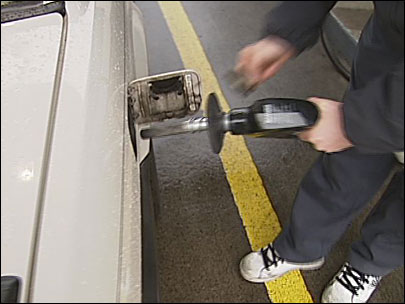 Better fill 'er up before gas tax increases Jan. 1