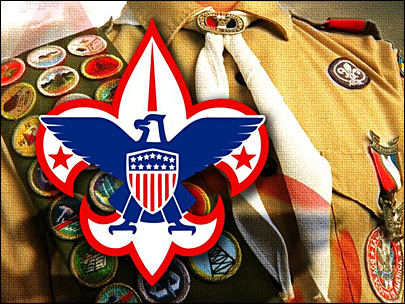 Scout leaders resign over ban on homosexuals