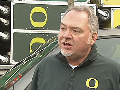 BCS Bound: Packing the Duck truck