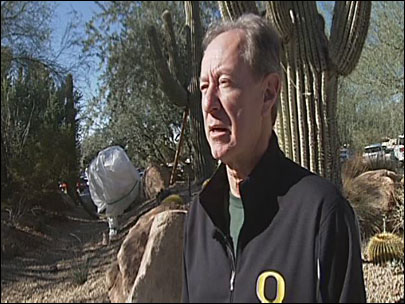 Jerry Allen: 'The biggest thing to happen to Oregon football'