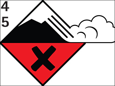 Avalanche warning for Northwest mountains
