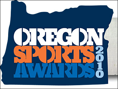 Ducks among Oregon Sports Award winners