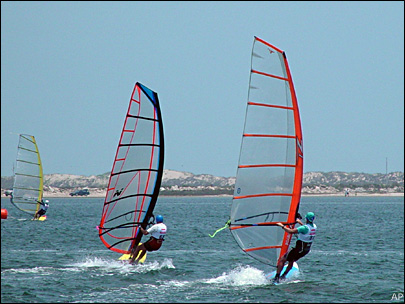 Travel Spotlight: South Padre perfect for water sports