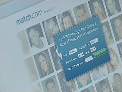 Woman sues online dating service over attack