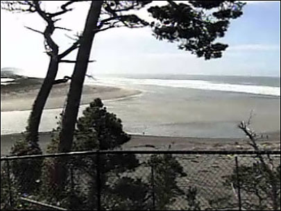 Girl, 9, drowns on Oregon Coast