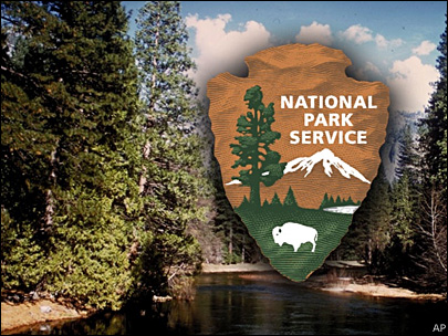 Park Service seeks bids to run Wash. lodge