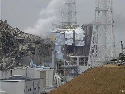 Japan OKs restart of 1st reactors since tsunami