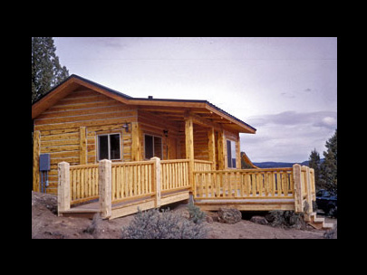 State adds 16 deluxe cabins to the mix of camping options