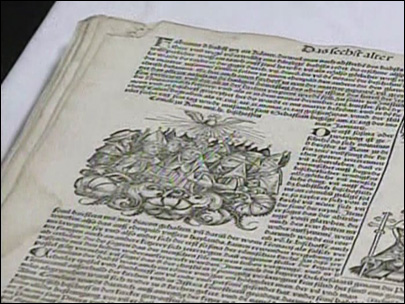 600-year-old book turns up at Utah fundraiser