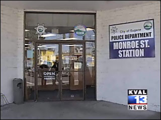 Eugene to close Whiteaker police station