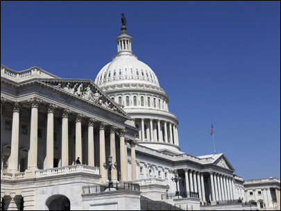 Congress OKs big budget cuts - bigger fights await