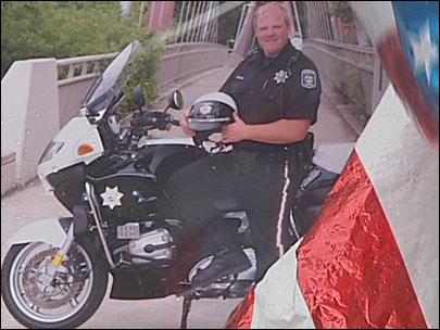 Thousands expected at service for Officer Kilcullen