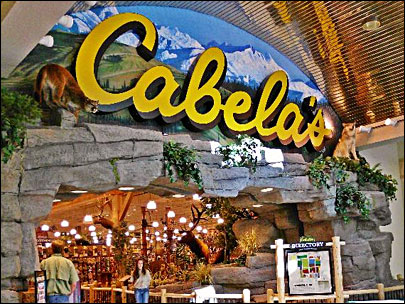 Cabela&#39;s &#39;will make Springfield a destination spot&#39;