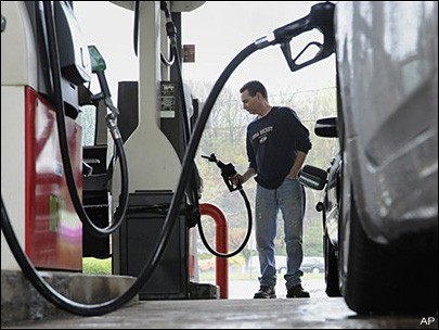 Why can't you pump your own gas in Oregon?