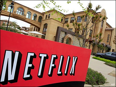 Netflix stock soars on news of Carl Icahn's stake