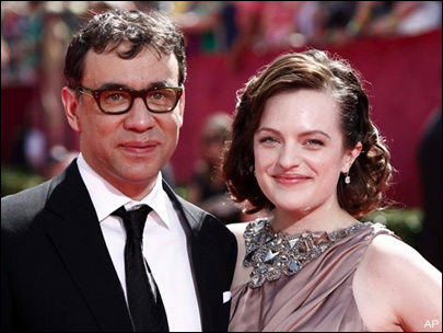 Elisabeth Moss, Fred Armisen finalize divorce