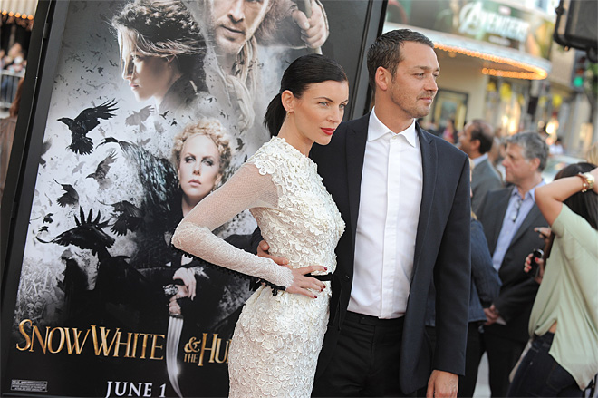 """Snow White and the Huntsman"" Los Angeles Screening"
